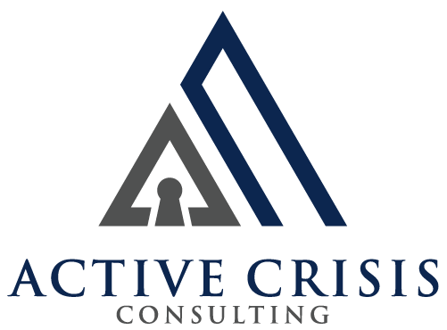 Active Crisis Logo