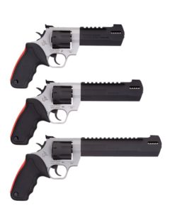 Taurus Raging Hunter Lineup