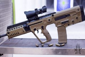 Review: IWI Tavor X95 — Bullpup Bliss