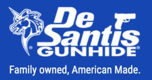 DeSantis Logo